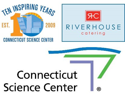 Connecticut Science Center Names Riverhouse Catering Exclusive Hospitality Partner
