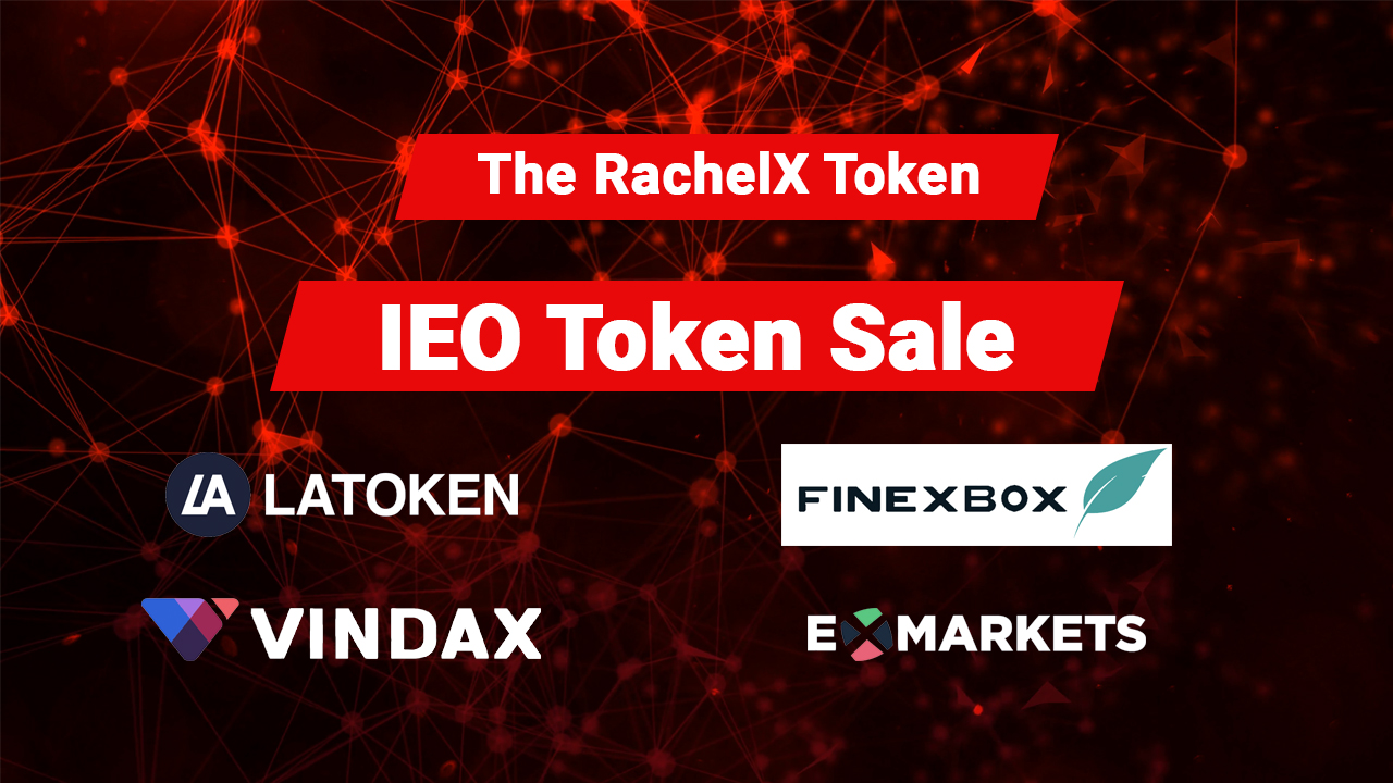 First IEO to Start on Four Exchanges Simultaneously.