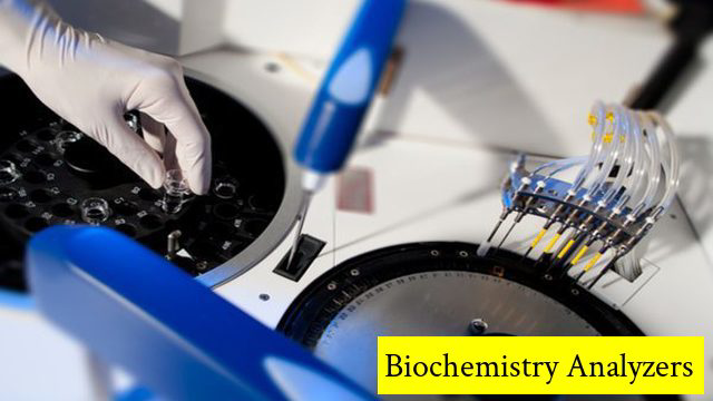 Biochemistry Analyzers Market to Reach Beyond US$ 5.0 Billion by 2026 | Bulk Data Processing and Analysis