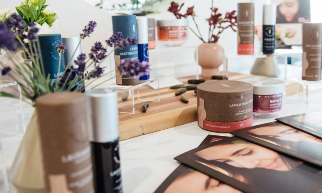 G&M Cosmetics Native Australian Skincare is utilizing Mr. Checkout\'s Fast Track Program to reach Independent Beauty Stores Nationwide.