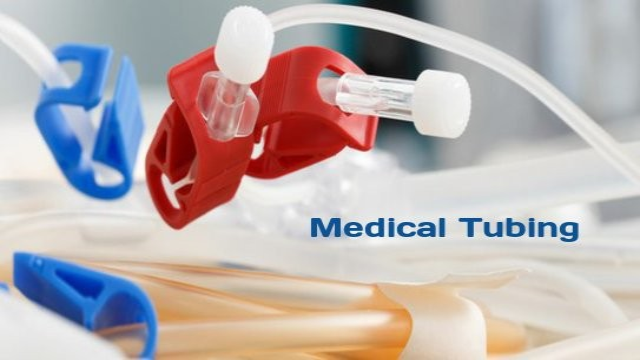 Medical Tubing Market to Surpass US$ 13.1 Billion Threshold by 2026 | Opportunities and Demand Analysis