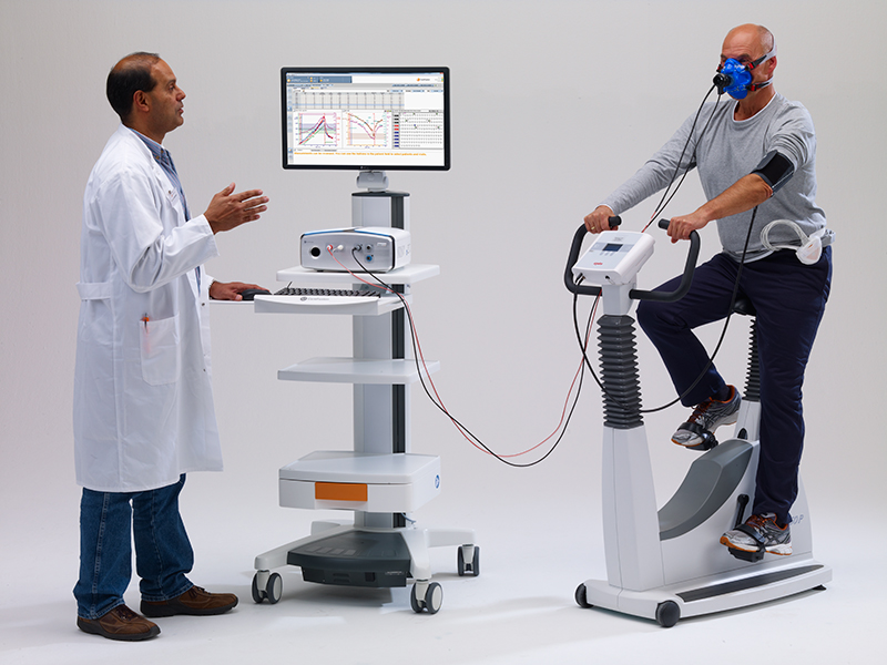 Cardiopulmonary Exercise Testing Market Share Reach USD 3,153.20 Million by 2023 – Symptoms, Diagnosis, Techniques, Technology and Management Report 2019