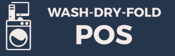 Wash-Dry-Fold POS - The Biggest Little Booth at Clean Show 2019