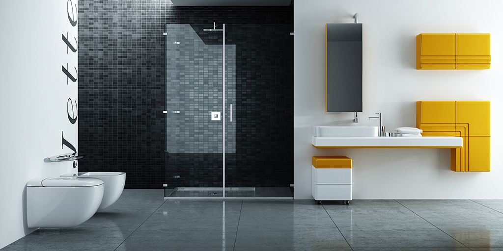 Serene Bathrooms wins coveted Bathroom Innovation & Excellence award