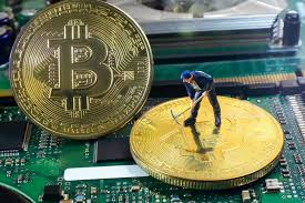Bitcoin Miner Market to See Huge Growth by 2020| Halong Mining, BitFury Group, ASICminer, Russian Miner Coin