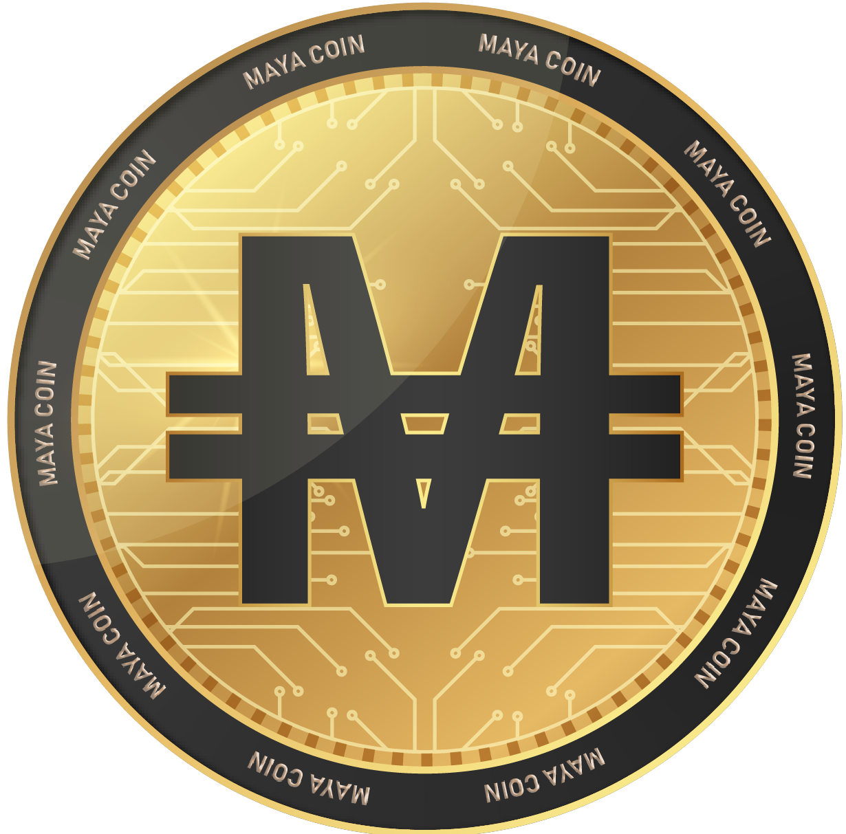U. K. Financial Ltd.'s Maya Coin Will be Listed on Cat.ex Monday August 19, 2019