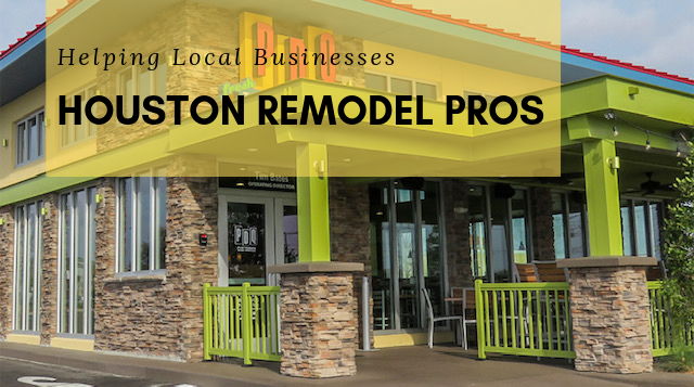 Houston Remodel Pros Help Local Retail Business Stay Up To Date to Changing Consumer Expectations