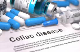 Celiac Disease Drug Market to Witness Remarkable Growth by 2025 | F. Hoffmann-La Roche, Johnson & Johnson, Merck, Pfizer, ADMA Biologics