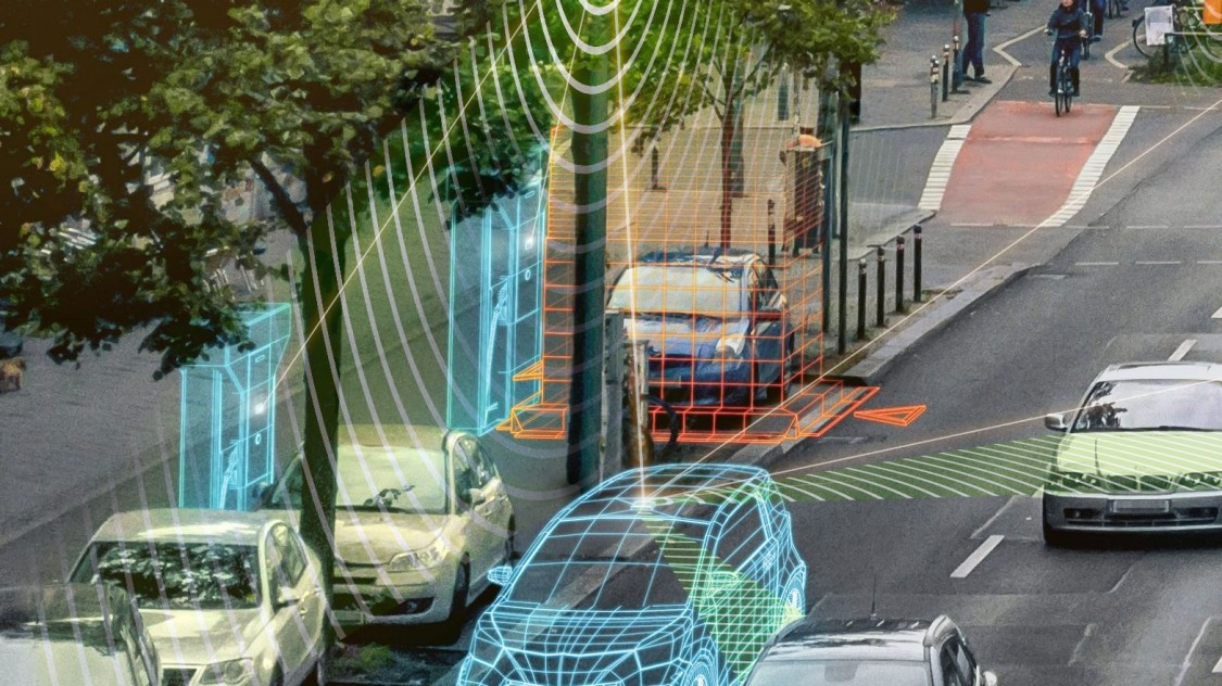 Smart Parking Market to Reach US$ 11.59 Billion by 2024 | CAGR 13.4% - IMARCGroup