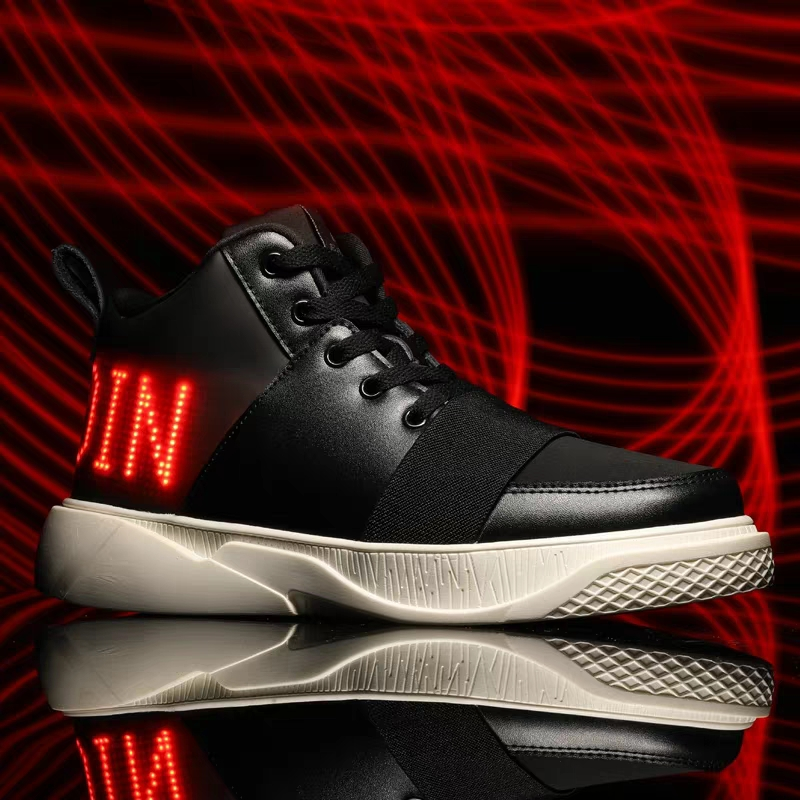 Evolux set to launch the next generation of e-sneakers on Kickstarter