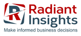 Global Styrenated Phenol (CAS 61788-44-1) Market to Exhibit a CAGR of 5.04% during the period 2019-2024: Radiant Insights, Inc