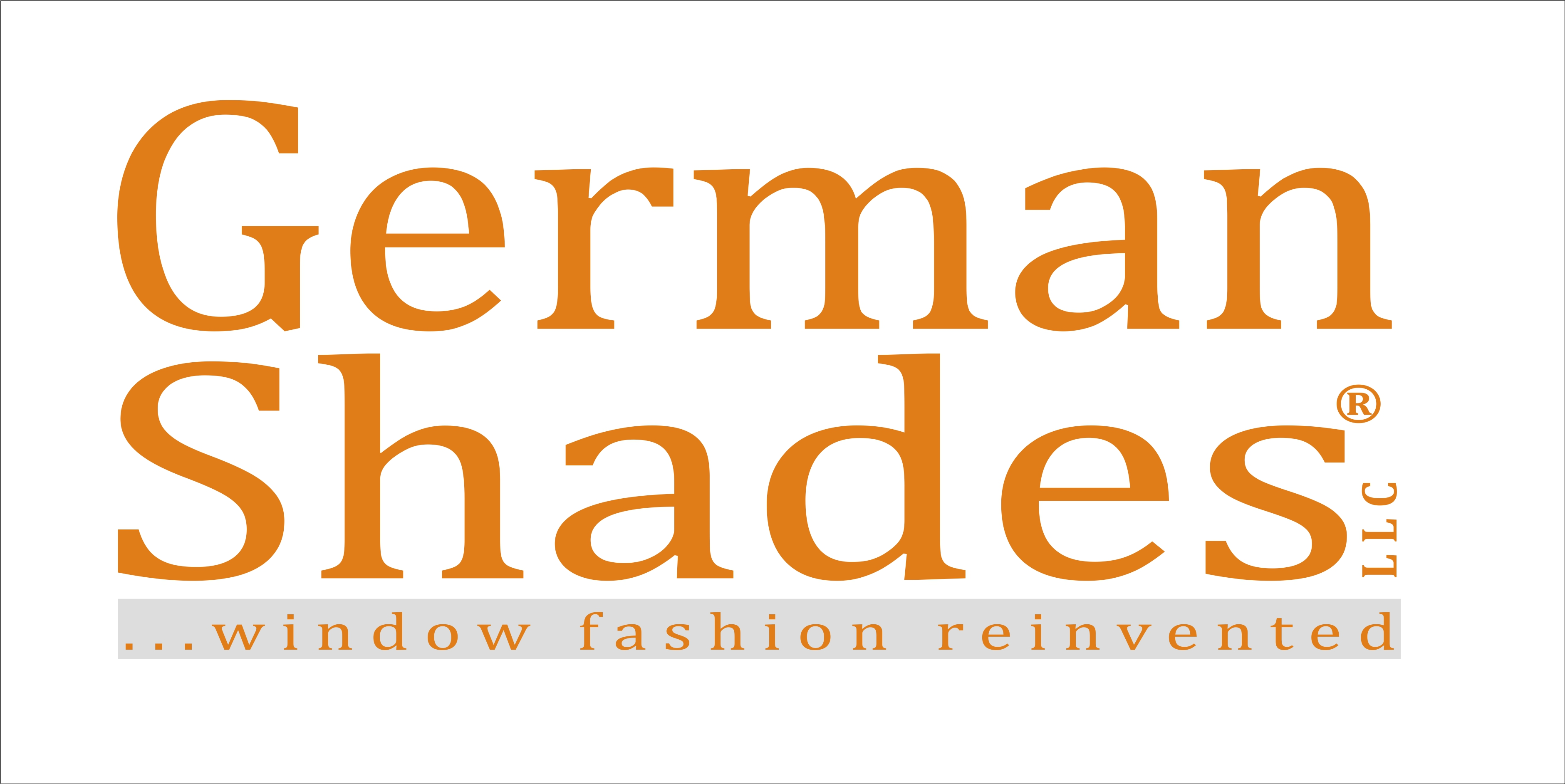 GermanShades is offering pleated blinds and shades from Germany in North America with over 40 years of combined experience
