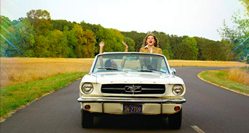 FEMALES, FRIENDSHIP AND FUN - 'WOODSTOCK OR BUST' IS QUITE THE RIDE