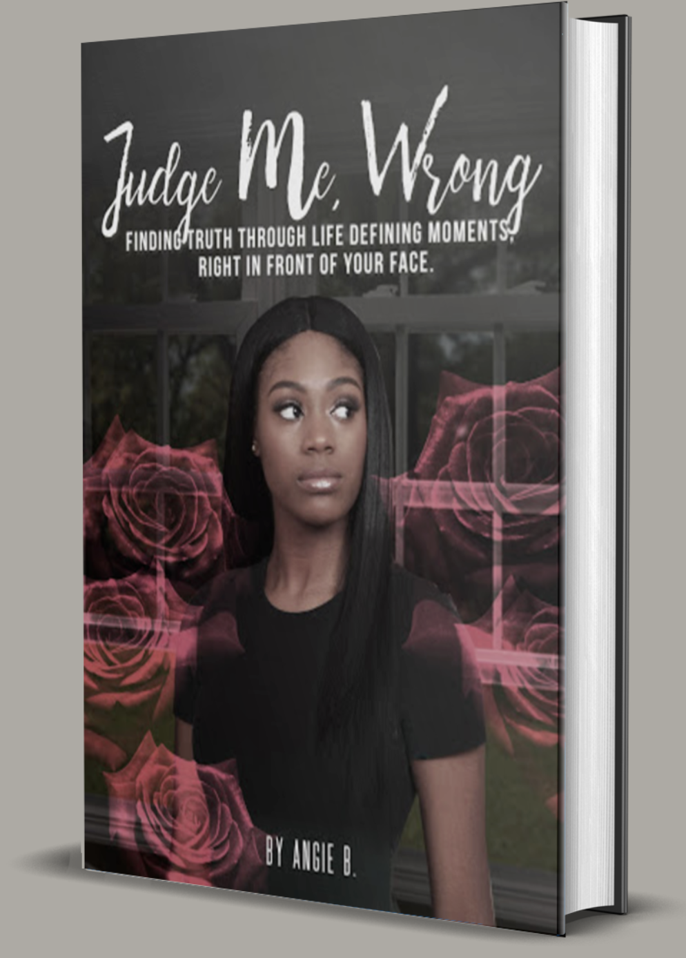 Author and Speaker, Angie B., Releases Novel Titled \