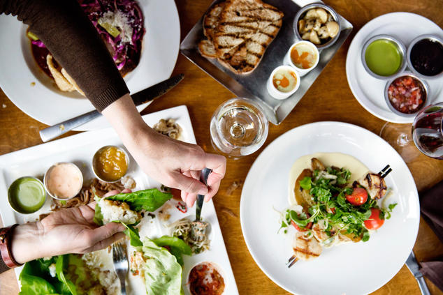 Food Service Market to Reach US$ 4.2 Trillion by 2024 | CAGR 3.6% - IMARCGroup