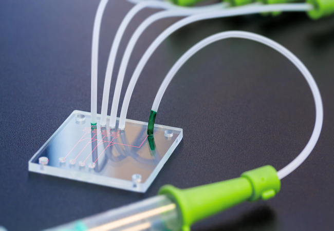 Microfluidic Market to Surpass US$ 13.8 Billion Threshold by 2025   CMI Research