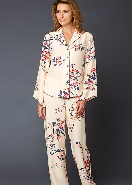 Luxury Pajamas Market Forecast to 2025 covering Strategies, Application, Growth Estimation and Key Players H&M, Maniform, Barefoot Dream