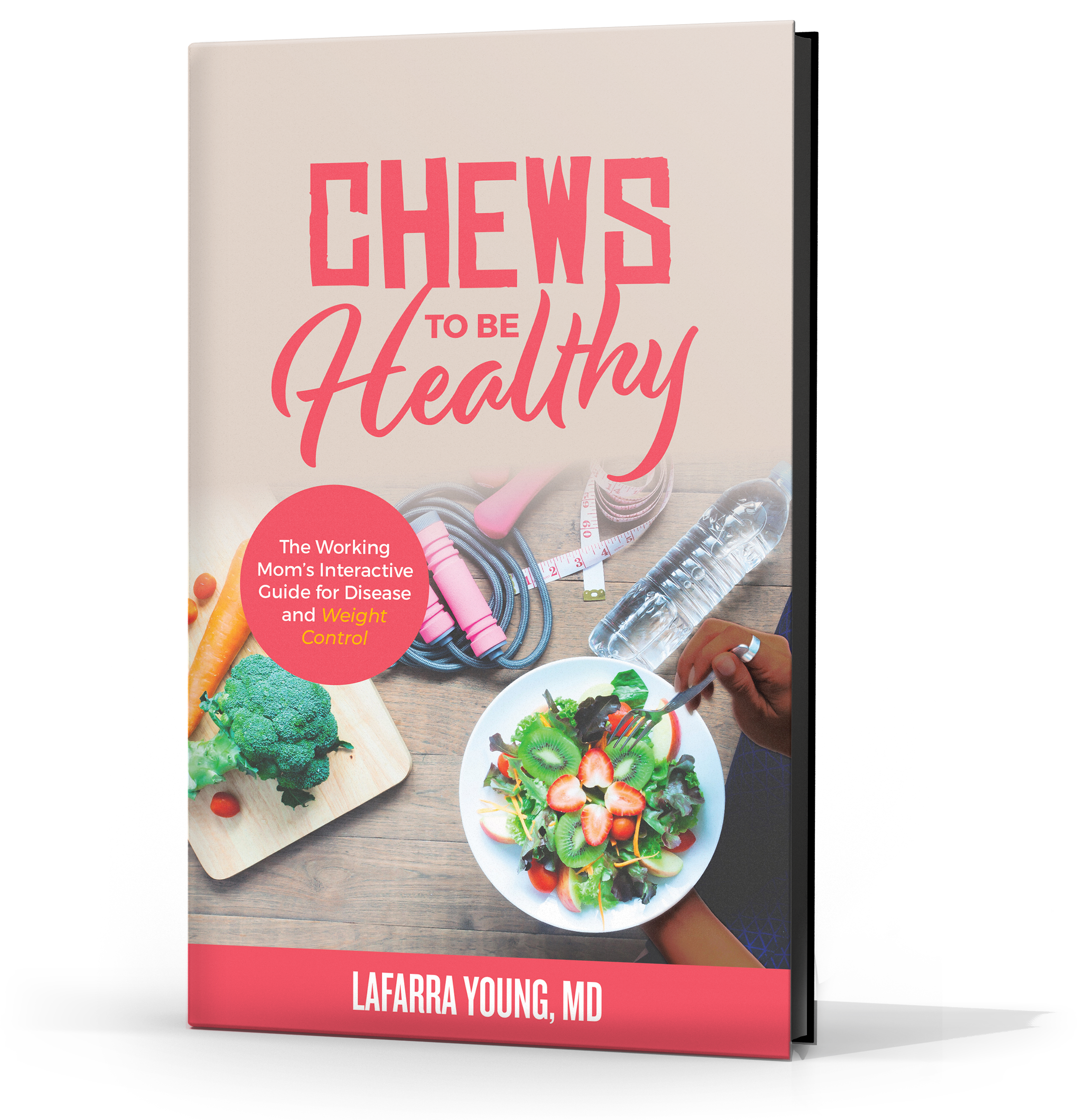 Triple Board-Certified Doctor and Bestselling Author Releases Manual to Coach Working Moms into a Healthier Lifestyle