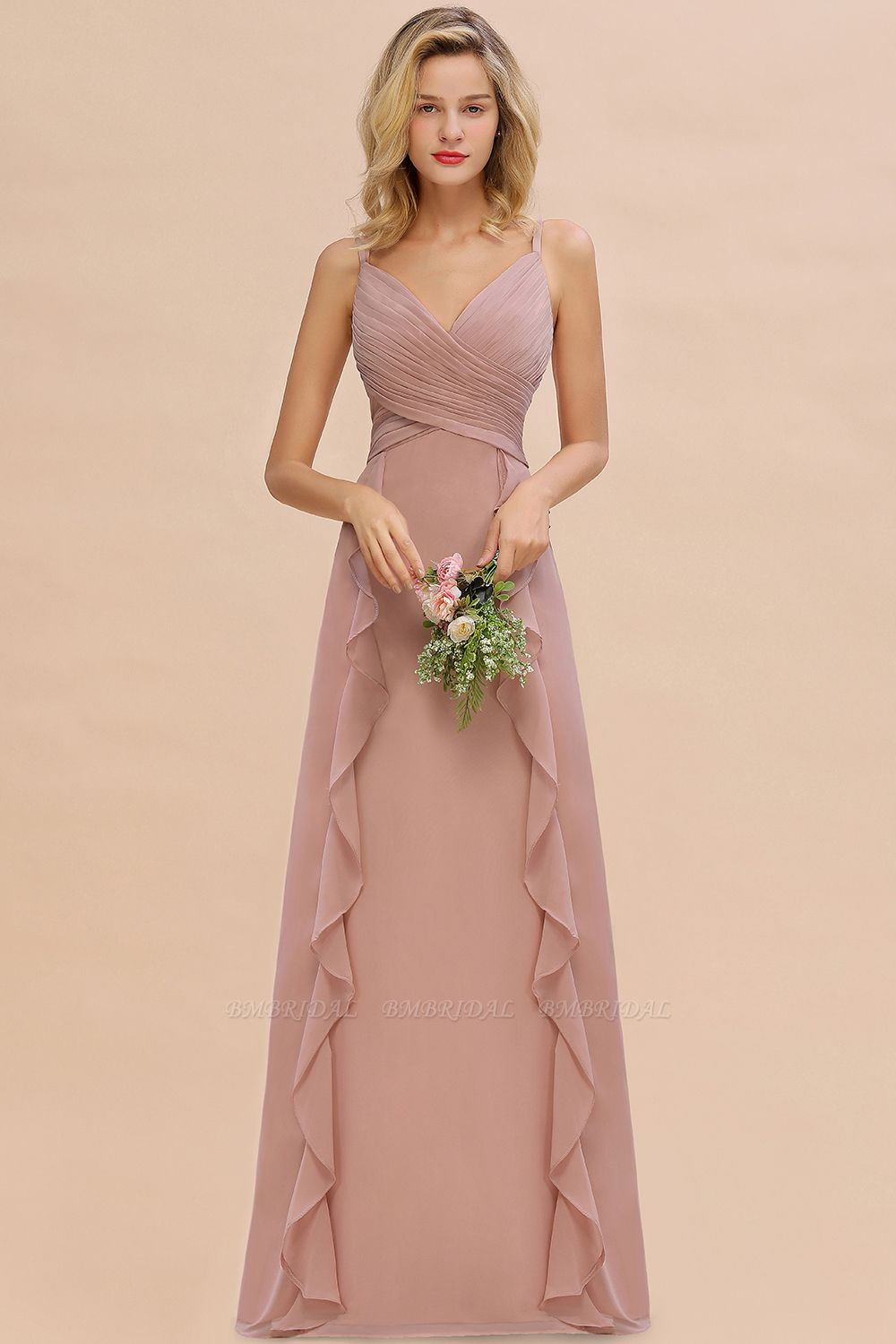Three Tips For Choosing the Right Bridesmaid Dresses