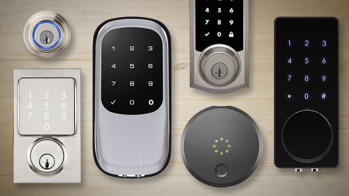 Smart Lock Market Overview, Dynamics, Trends, Segmentation, Key Players, Application and Forecast to 2024 - IMARCGroup