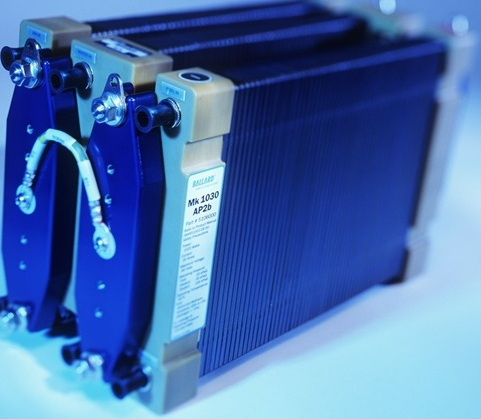 Fuel Cell Market 2019: Global Key Players, Trends, Share, Industry Size, Segmentation, Opportunities, Forecast To 2026