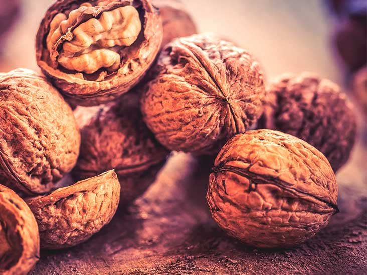 Walnuts Ingredient Market Emerging Trends and Strong Application Scope by 2024 | Olam International, Hammons Black Walnuts, Archer Daniels Midland