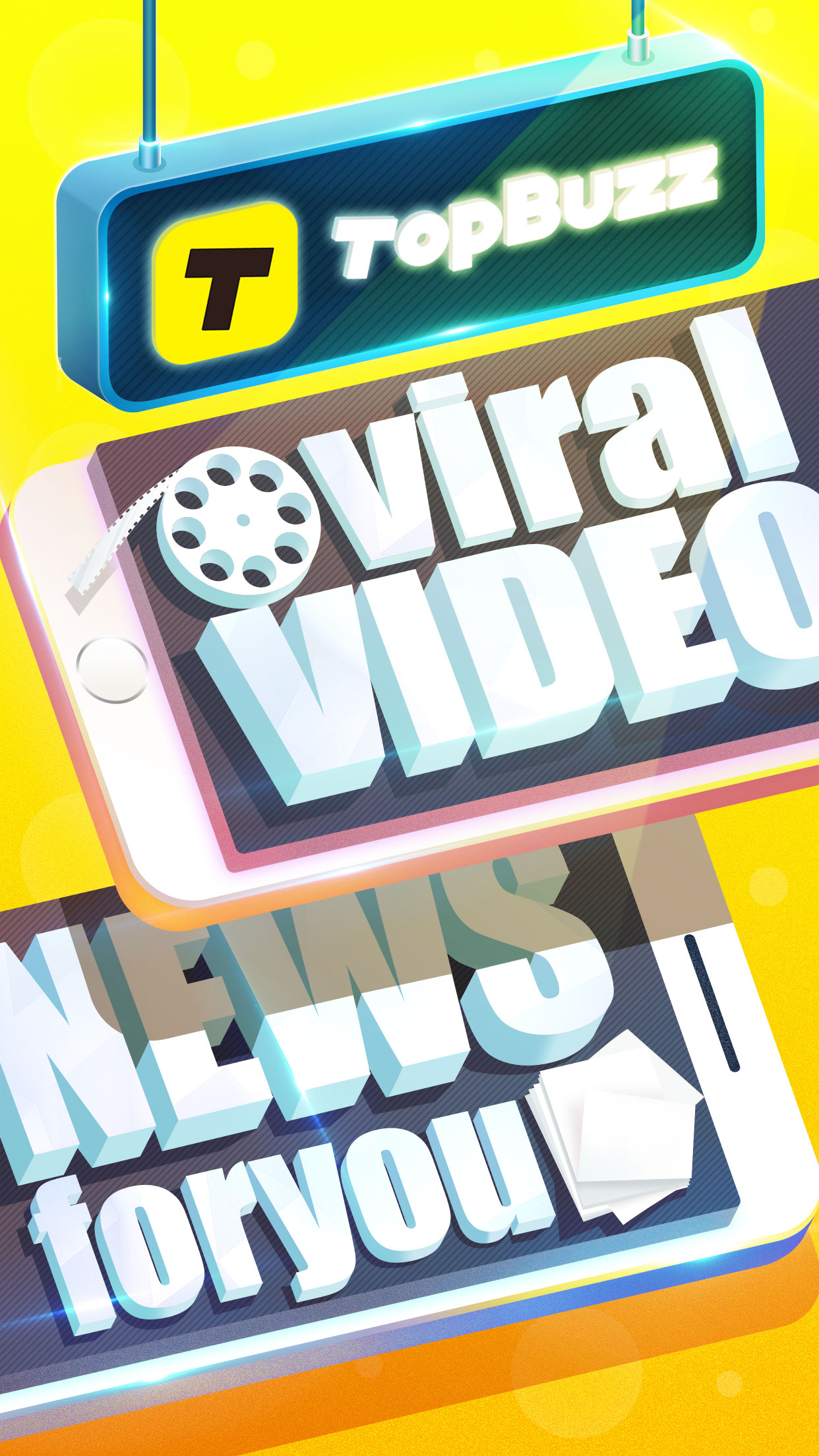 Local Breaking News From TopBuzz: Why People Need More Fun in Their News