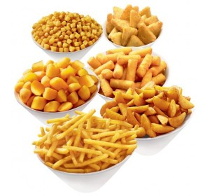 India Frozen Potato Products Market Report, Industry Overview, Growth Rate and Forecast 2024
