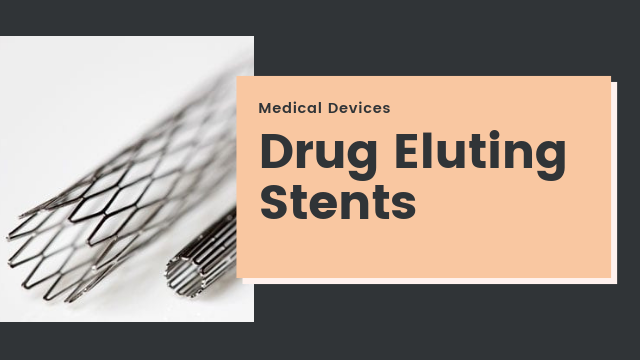 Drug Eluting Stents Market Research Report 2026 - Size and Share Overview with Competitor Analysis | Players Boston Scientific Corporation, Medtronic, Inc., Abbott Laboratories