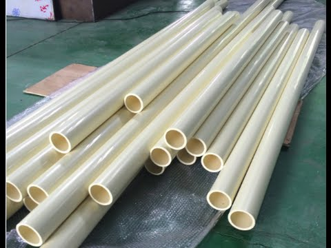 GCC CPVC Pipes Market Report, Industry Overview, Growth Rate and Forecast 2024 - IMARCGroup