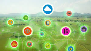 Global Smart Agriculture Market 2019 Trends, Market Share, Industry Size, Growth, Sales, Opportunities, Analysis and Forecast To 2025