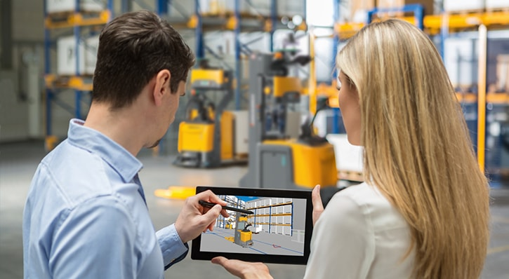 Warehouse Management System (WMS) Market 2019-2025: Future Scope with Upcoming Opportunities - IBM (US), Infor (US), PSI (Germany), PTC (US), Blujay Solutions (UK), Tecsys (Canada), HighJump (US)