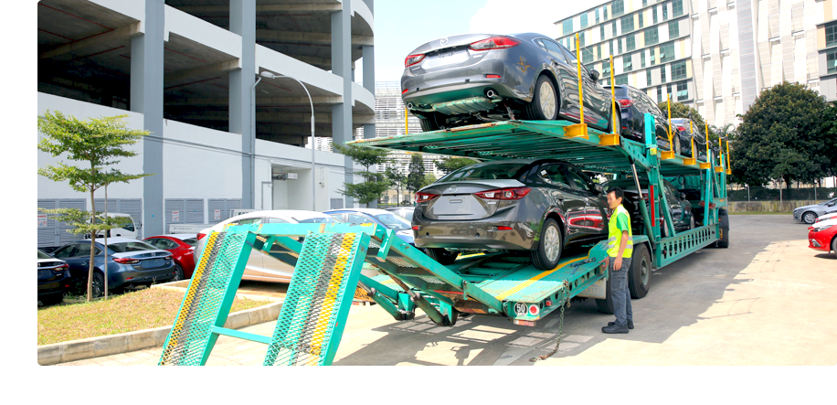 Automotive Logistics Market Research Report Explores The Trade Trends For The Forecast Amount | 2019 - 2025: DHL, XPO, SNCF, Kuehne + Nagel, DSV, Ryder, CEVA, Imperial, Panalpina, Schnellecke, Db Sch