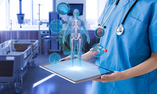Digital Healthcare Market Analysis 2019-2025 Innovative Report Focuses on Top Companies like: Cerner Corp., Allscripts Healthcare Solutions Inc., Epic System Corp., McKesson Corporation