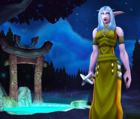 WOW Classic is full of servers, Officially advises players to build other services