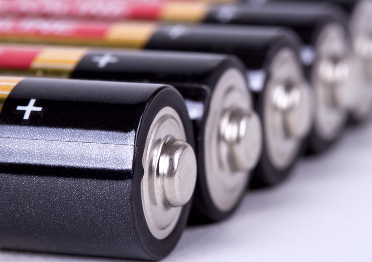 Latest Innovative Report on Medical Batteries Market - Focusing on Top Leading Vendors
