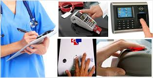 Healthcare Biometrics Market 2019: Global Key Players, Trends, Share, Industry Size, Segmentation, Opportunities, Forecast To 2026