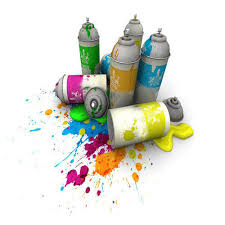 Aerosol paints Market: Global Key Players, Trends, Share, Industry Size, Growth, Opportunities, Forecast To 2025
