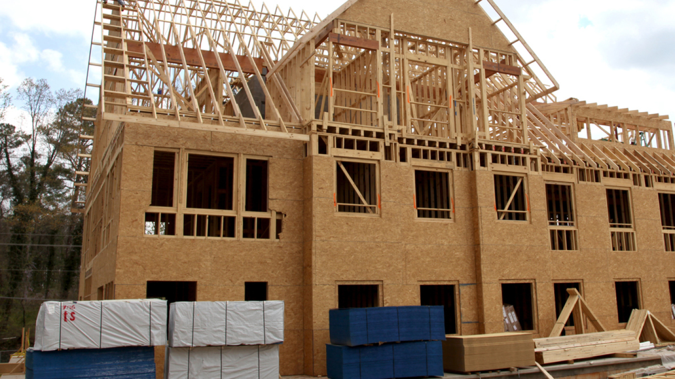 Exterior Sheathing Market Report, Global Industry Overview, Growth, Trends, Opportunities and Forecast 2019-2024