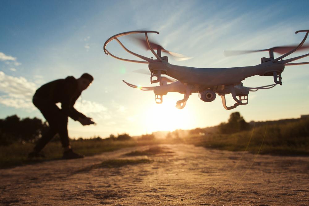 Drone Simulator Market Is Thriving Worldwide   Aegis Technologies, CAE, Havelsan A.S, Leonardo S.P.A