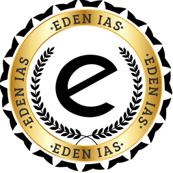 Want to Join Civil Service? Come to Join EDEN IAS
