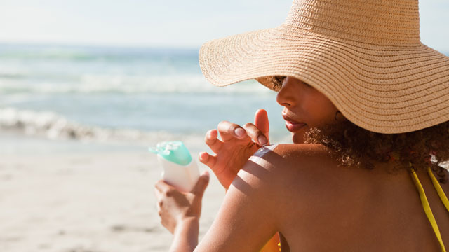 Global Sun Care Products Market Size Worth US$ 13.4 Billion by 2024 | CAGR 3% - IMARCGroup