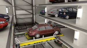 Car Parking System Market 2019: Global Key Players, Trends, Share, Industry Size, Segmentation, Opportunities, Forecast To 2024