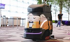 Cleaning Robots Market 2019: Global Key Players, Trends, Share, Industry Size, Segmentation, Opportunities, Forecast To 2024