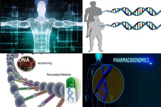 At 10.8% CAGR, Pharmacogenomics Market to Surge Past US$ 20.83 Billion by 2026   CMI Research