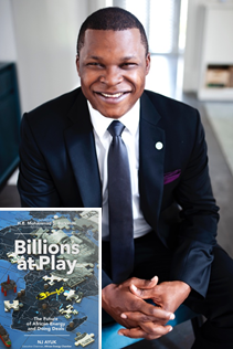 NJ Ayuk in Billions at Play Explains How Energy Underpins the African Dream