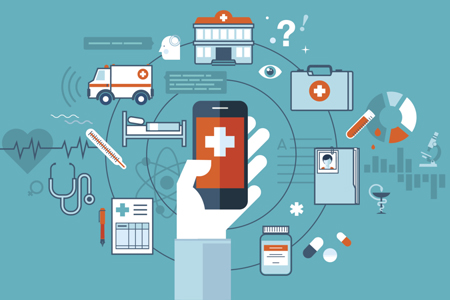 mHealth Market : 2019 by Company Profile, Deals Type, Brand Analysis, Size, Share, Key Trends & Opportunities Forecast to 2025