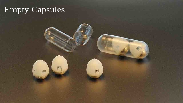 Empty Capsules Market - Understanding the Key Product Segments and their Future 2025 | Leading Players ACG Associated Capsules Pvt. Ltd., Capsugel, Inc., CapsCanada Corporation, Medicaps Ltd. and More