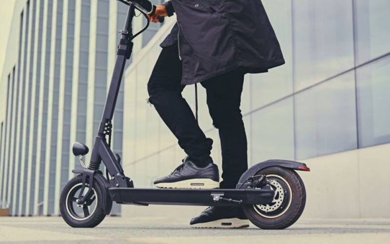 United States Electric Scooter Market Analysis, Size, Share, Growth & Forecast 2019-2025 : Glion Dolly, INOKIM, EVO Scooters, Super Cycles & Scooters, SWAGTRON, URBAN626, LLC, Xiaomi, Razor USA LLC