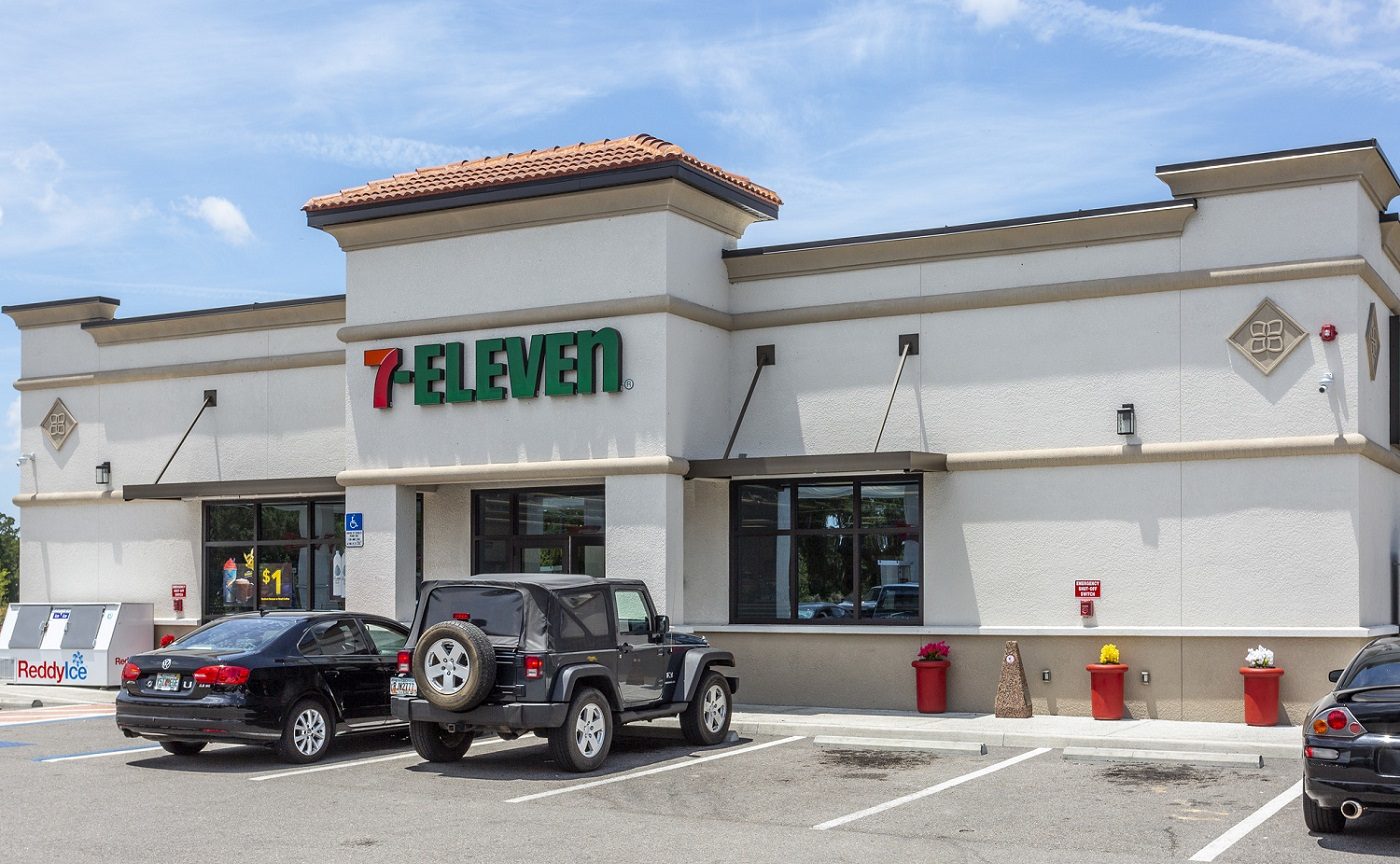 The Boulder Group Arranges Sale of New Construction 7-Eleven Property in Florida